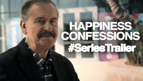 Happiness Confessions – Trailer